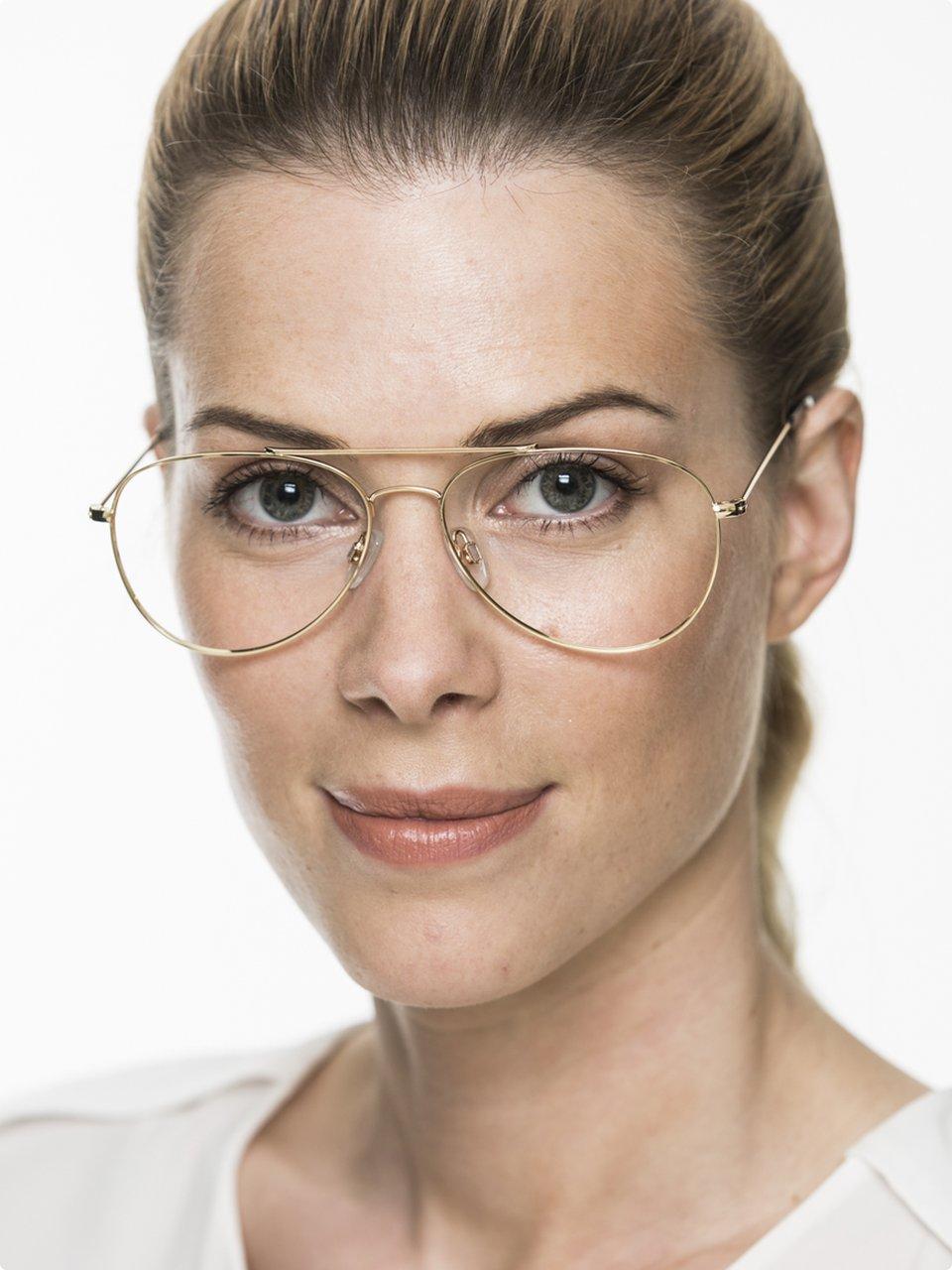 Stailausklinikka: Miten valitsen täydelliset silmälasit?